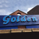 Golden Crust Takeaway Garforth