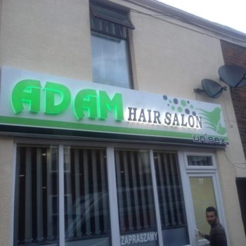 Adam Hair Salon