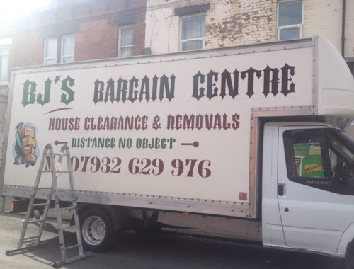 BJ'S Bargain Centre