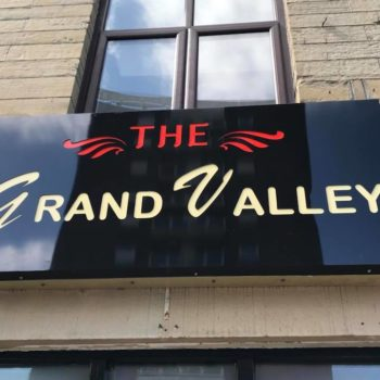The Grand Valley