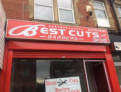 Best Cuts Barbers